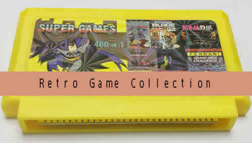 Multi gamecard. 400 retro games in 1 Game cartridge.Compatible with FC NES console etc.International Wholesale and Shipping.
