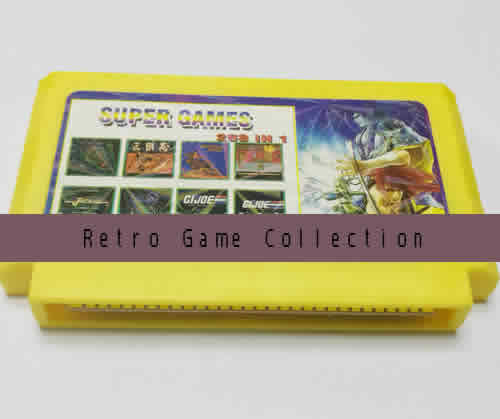 Multi gamecard. 268 retro games in 1 Game cartridge.Compatible with FC NES console etc.International Wholesale and Shipping.