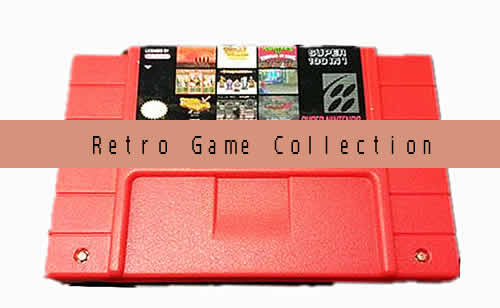 Multi gamecard. 100 retro games in 1 Game cartridge.Compatible with SFC SNES console etc.International Wholesale and Shipping.