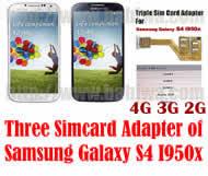 BW-S4L-06H Genuine Babiwa Q Series Three Sim Card Adapter for Universal Samsung S4 SIV SIIII I9500 I9505 I950x i337 i545 L720 E300x Smartphone Support 2G 3G 4G FDD-LTE WCDMA UMTS HSDPA HSPA GSM EDGE GPRS 2G