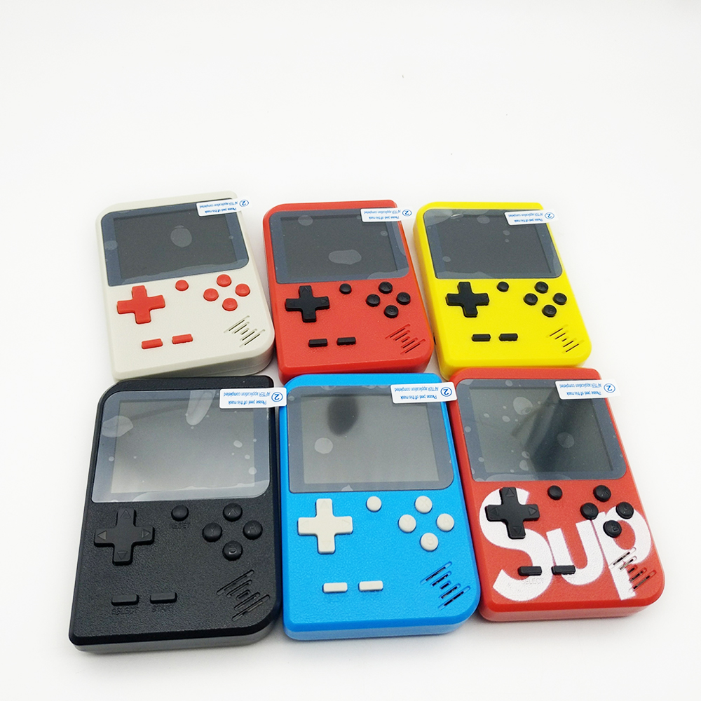 168 in 1 Mini Portable Game Console Classic Retro Classic Games ,bulit-in over 168 free games. Compatible with universally standarded TV. International Shipping.Retail and Wholesale(bulkorder) Supported.